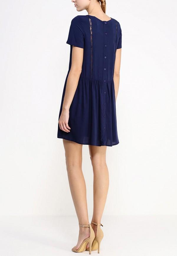 Платье-мини Befree (Бифри) 1521128599: изображение 5