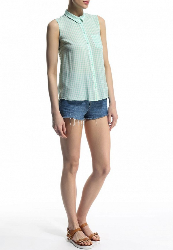 Блуза Befree (Бифри) 1521136336: изображение 3