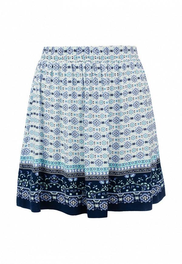 Широкая юбка Befree 1521139219: изображение 2