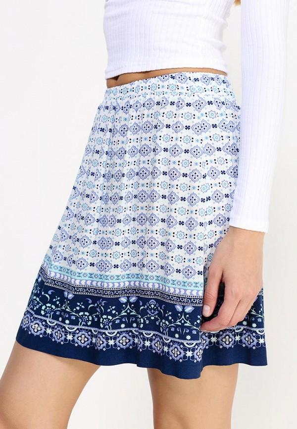 Широкая юбка Befree 1521139219: изображение 3