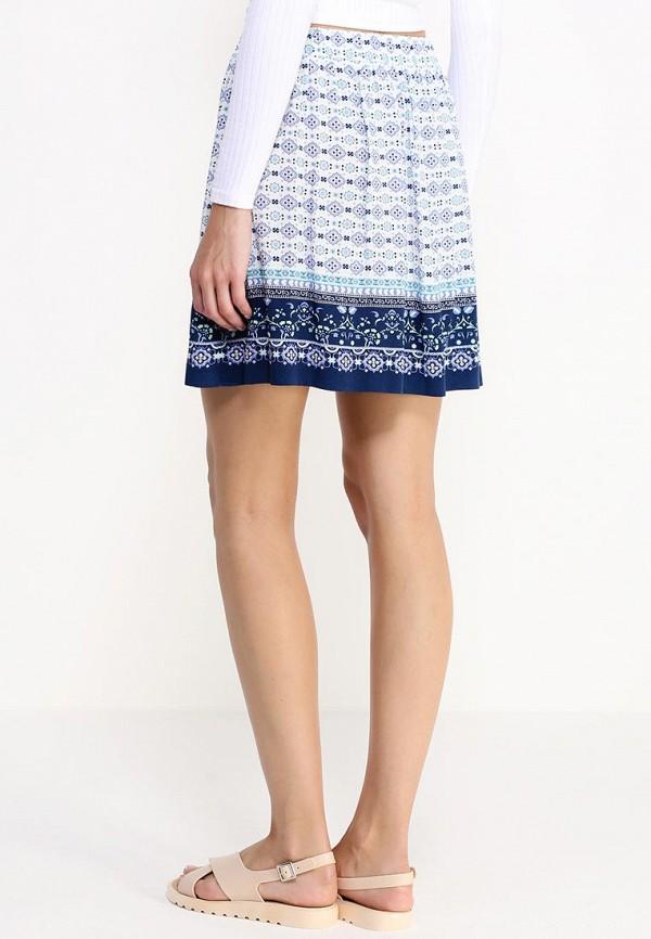 Широкая юбка Befree 1521139219: изображение 5