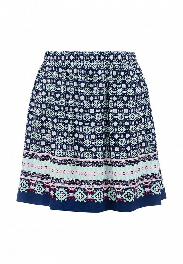 Широкая юбка Befree (Бифри) 1521139219: изображение 2