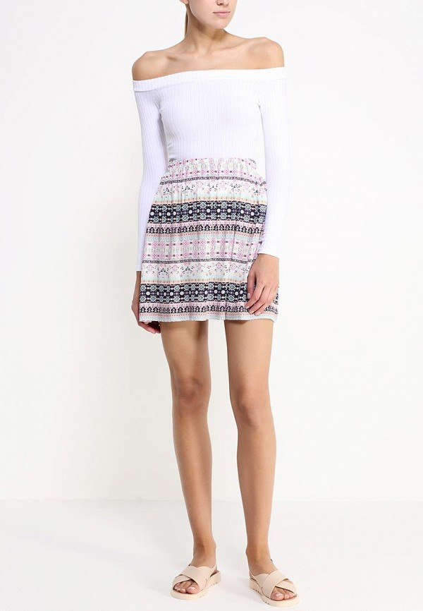 Широкая юбка Befree (Бифри) 1521139219: изображение 4
