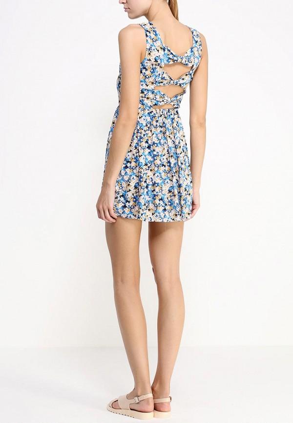 Платье-мини Befree (Бифри) 1521140552: изображение 5