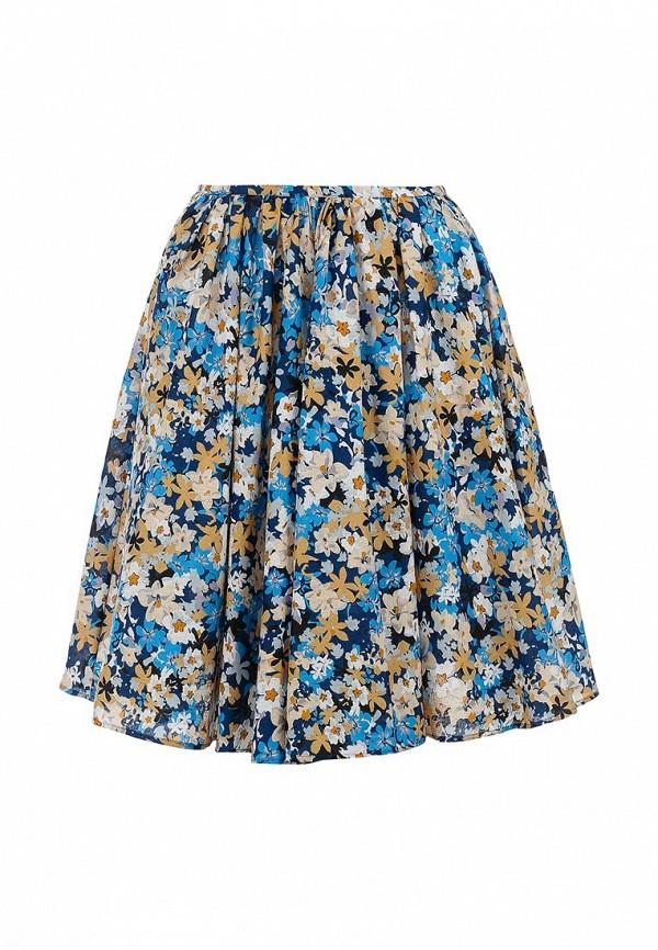 Широкая юбка Befree (Бифри) 1521141204: изображение 1