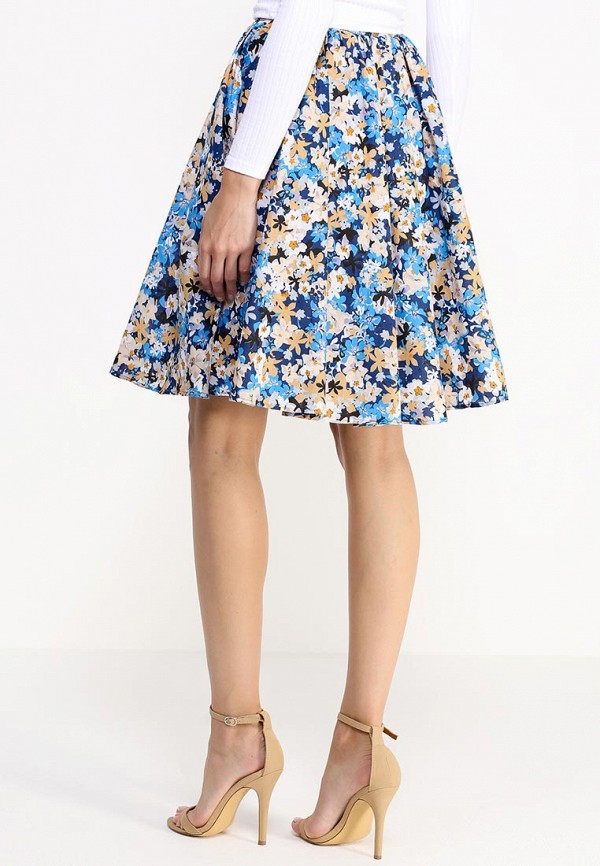 Широкая юбка Befree (Бифри) 1521141204: изображение 5