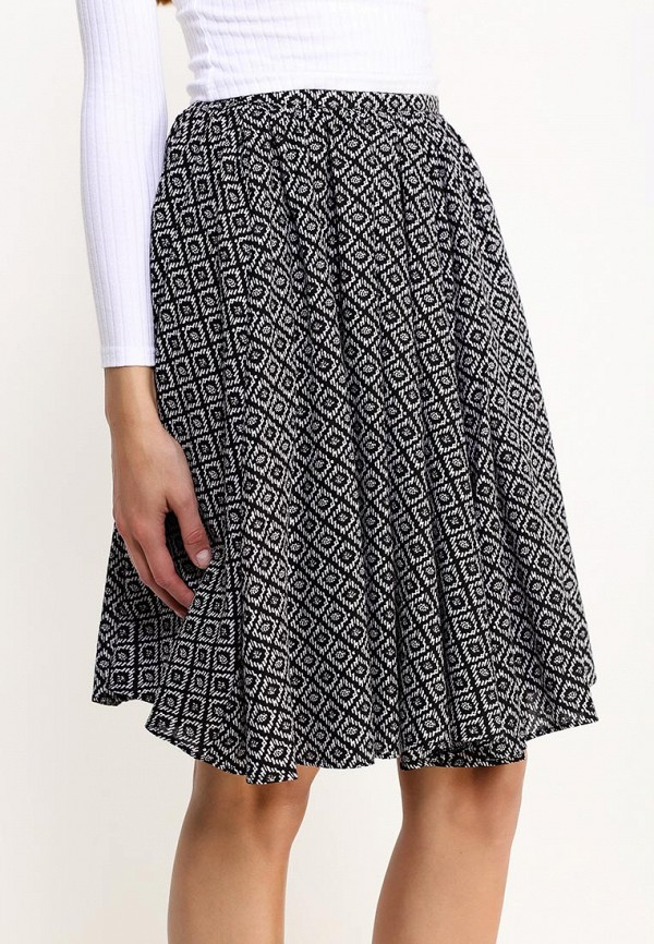 Широкая юбка Befree (Бифри) 1521141204: изображение 3