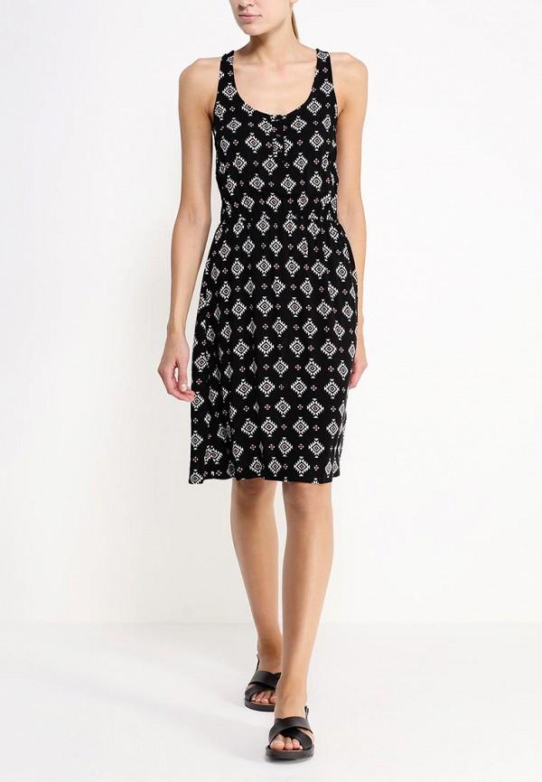 Платье-миди Befree (Бифри) 1521142564: изображение 4