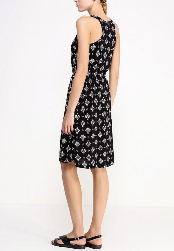 Платье-миди Befree (Бифри) 1521142564: изображение 5