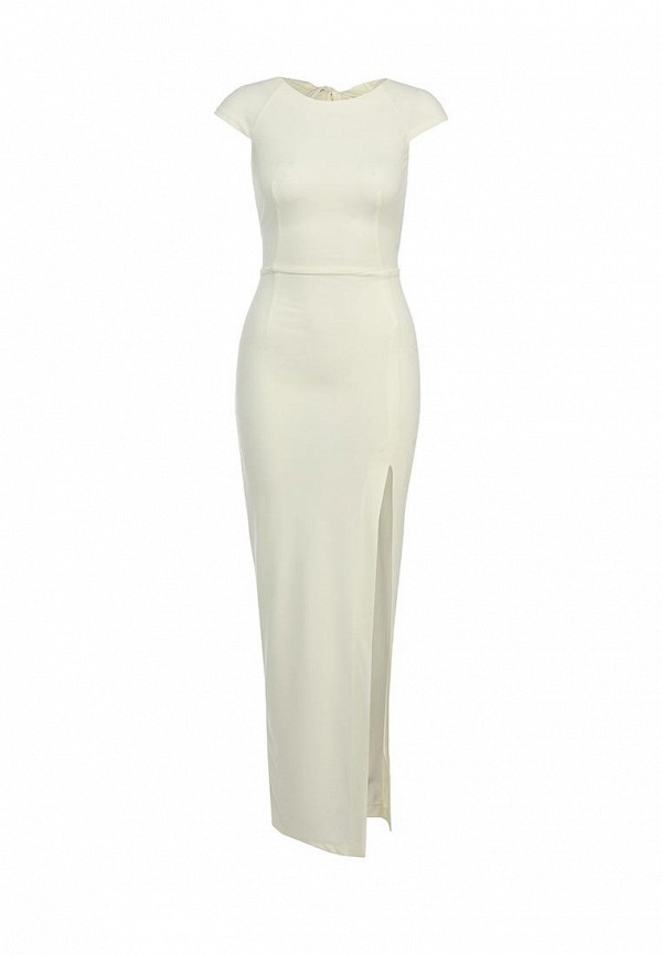 Платье-макси Befree (Бифри) 1521146562: изображение 1
