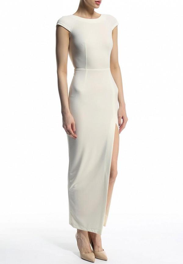 Платье-макси Befree (Бифри) 1521146562: изображение 4