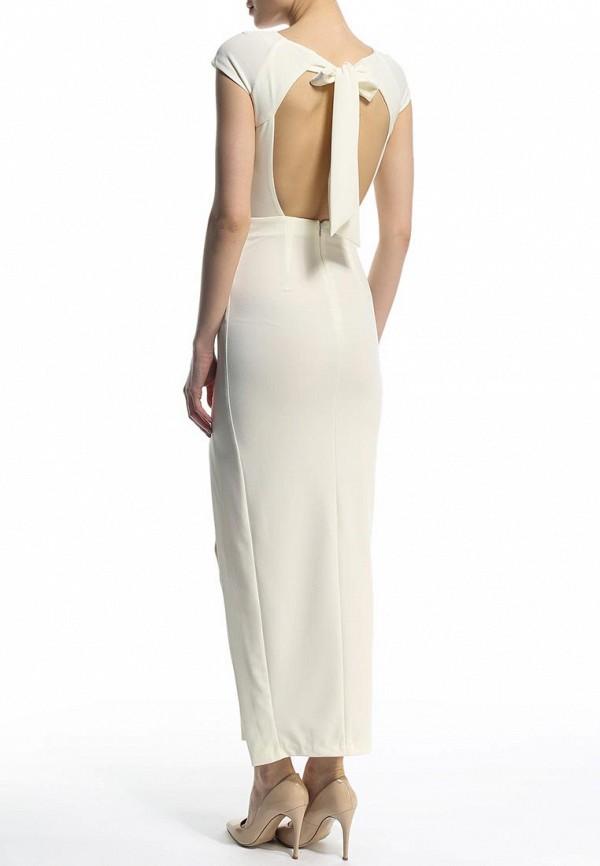 Платье-макси Befree (Бифри) 1521146562: изображение 6