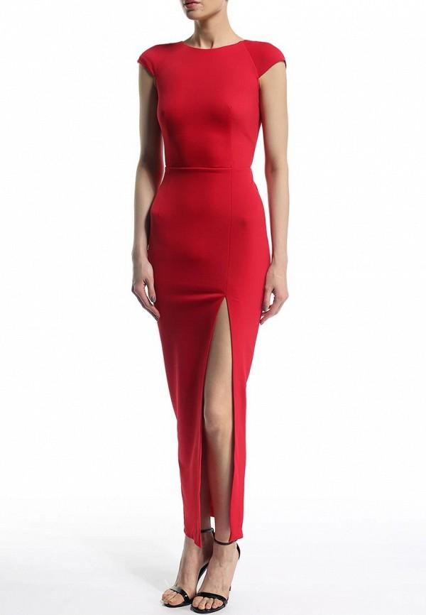 Платье-макси Befree (Бифри) 1521146562: изображение 3
