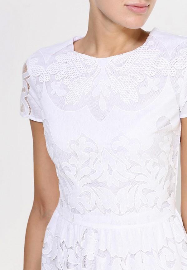 Платье-мини Befree (Бифри) 1521194595: изображение 3