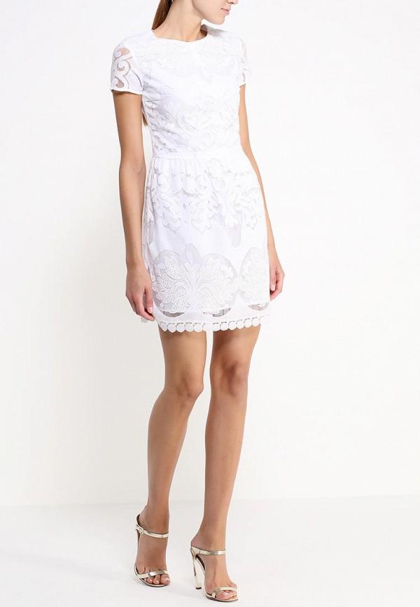 Платье-мини Befree (Бифри) 1521194595: изображение 4