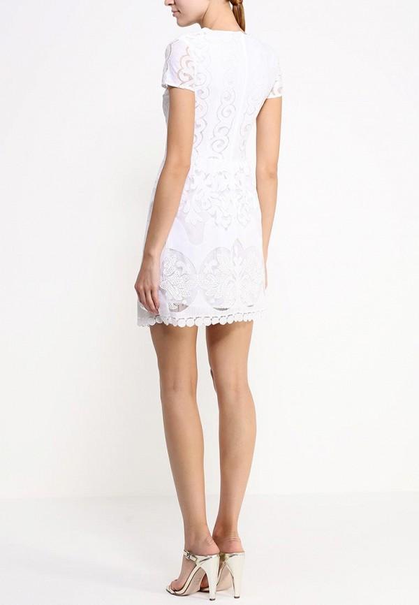 Платье-мини Befree (Бифри) 1521194595: изображение 5