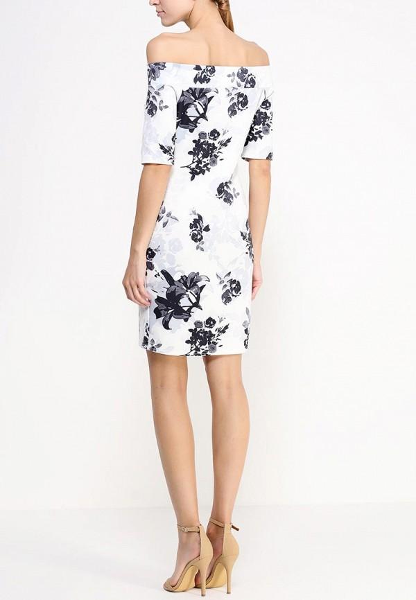 Платье-мини Befree (Бифри) 1521227597: изображение 5