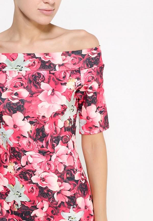 Платье-мини Befree (Бифри) 1521227597: изображение 3