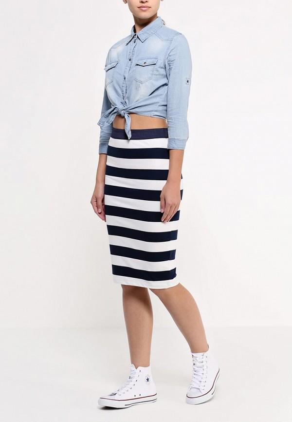 Узкая юбка Befree (Бифри) 1521018209: изображение 3