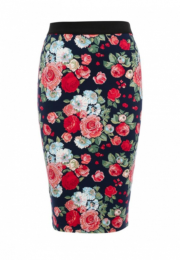 Узкая юбка Befree (Бифри) 1521018210: изображение 1