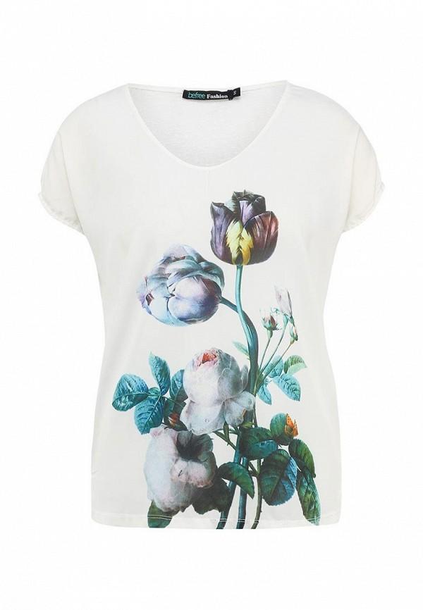 Блуза Befree 1521020413: изображение 1
