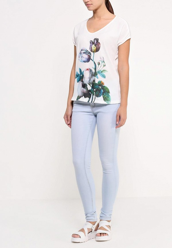 Блуза Befree 1521020413: изображение 3