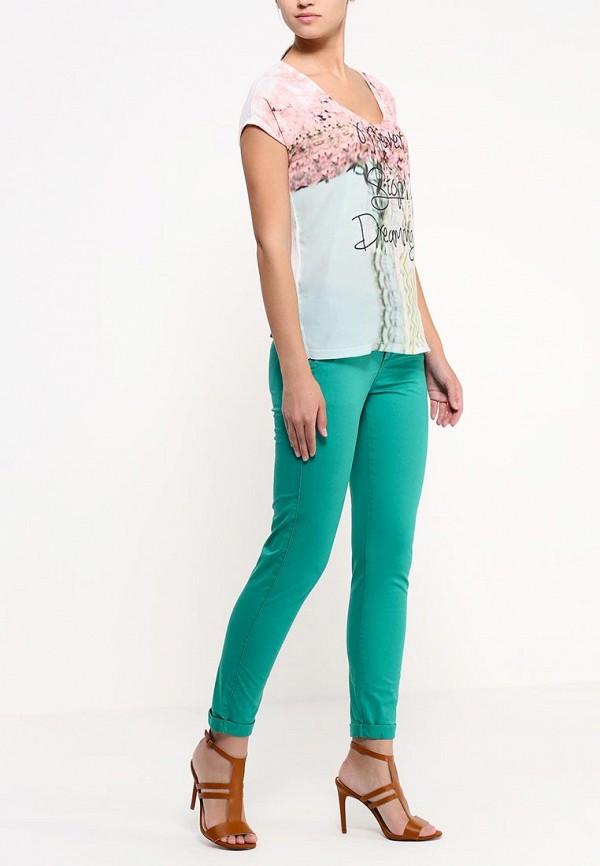Блуза Befree 1521020413: изображение 6