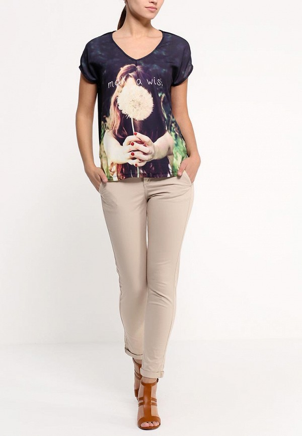 Блуза Befree (Бифри) 1521020413: изображение 3