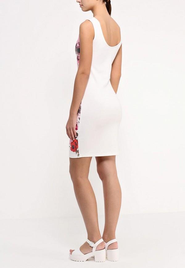 Платье-миди Befree (Бифри) 1521023505: изображение 4