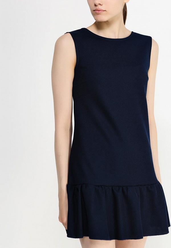 Платье-мини Befree (Бифри) 1521034503: изображение 2