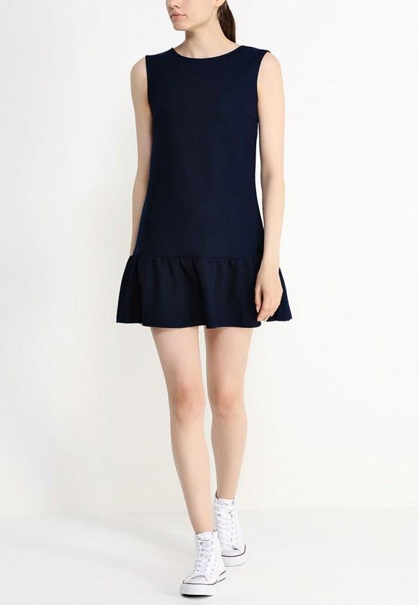 Платье-мини Befree (Бифри) 1521034503: изображение 3