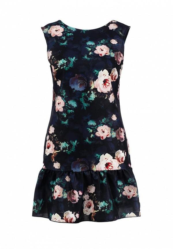 Платье-мини Befree (Бифри) 1521034503: изображение 5