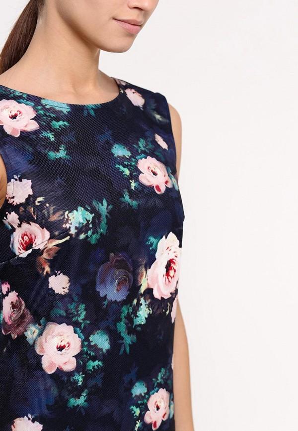 Платье-мини Befree (Бифри) 1521034503: изображение 6