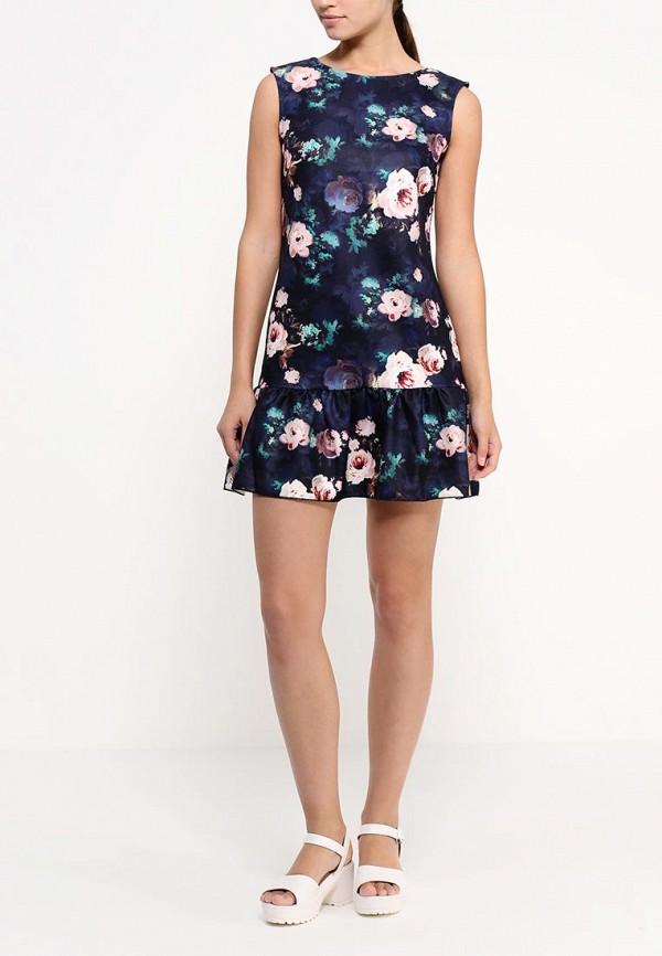 Платье-мини Befree (Бифри) 1521034503: изображение 7