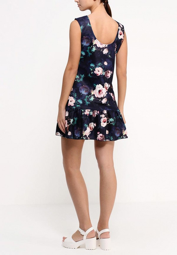 Платье-мини Befree (Бифри) 1521034503: изображение 8