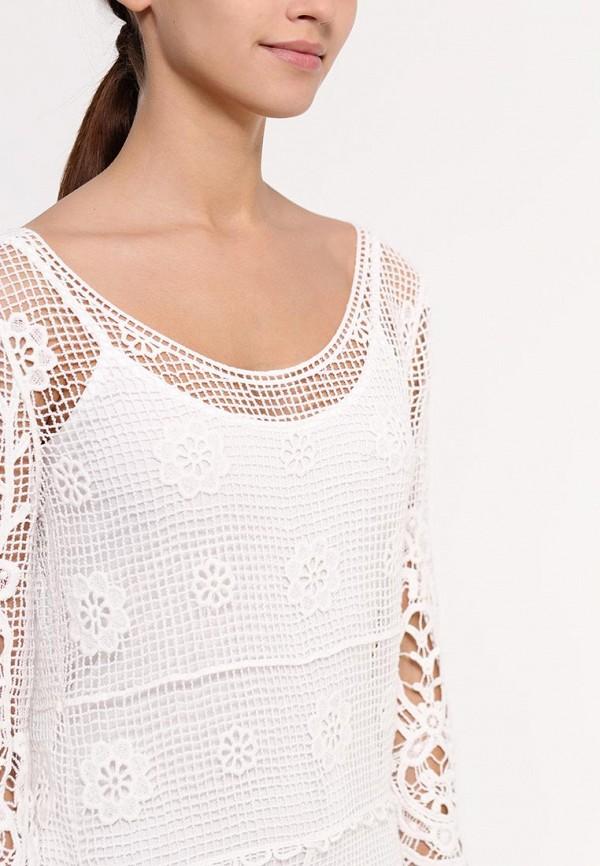 Платье-миди Befree (Бифри) 1521153577: изображение 2