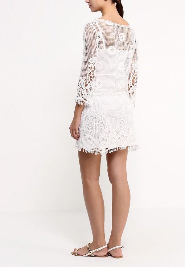 Платье-миди Befree (Бифри) 1521153577: изображение 4