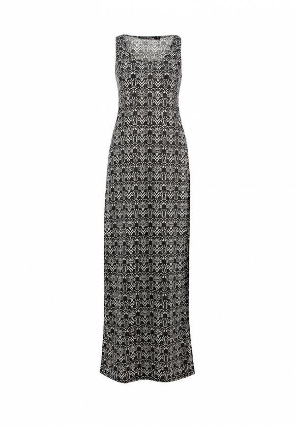 Платье-макси Befree (Бифри) 1521156514: изображение 1