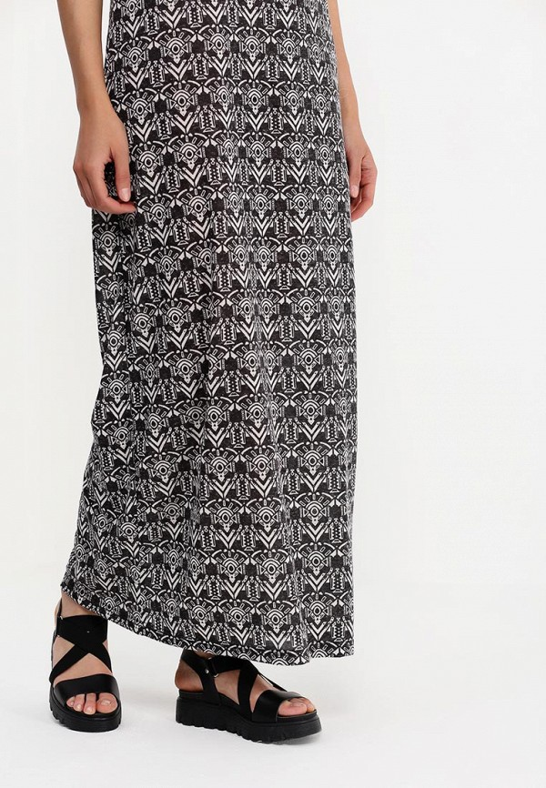Платье-макси Befree (Бифри) 1521156514: изображение 2
