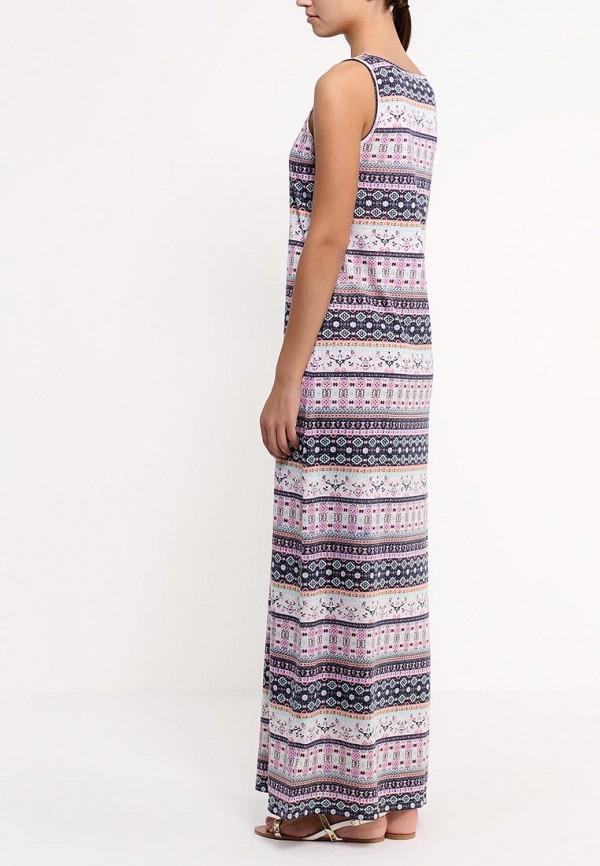 Платье-макси Befree (Бифри) 1521156514: изображение 4
