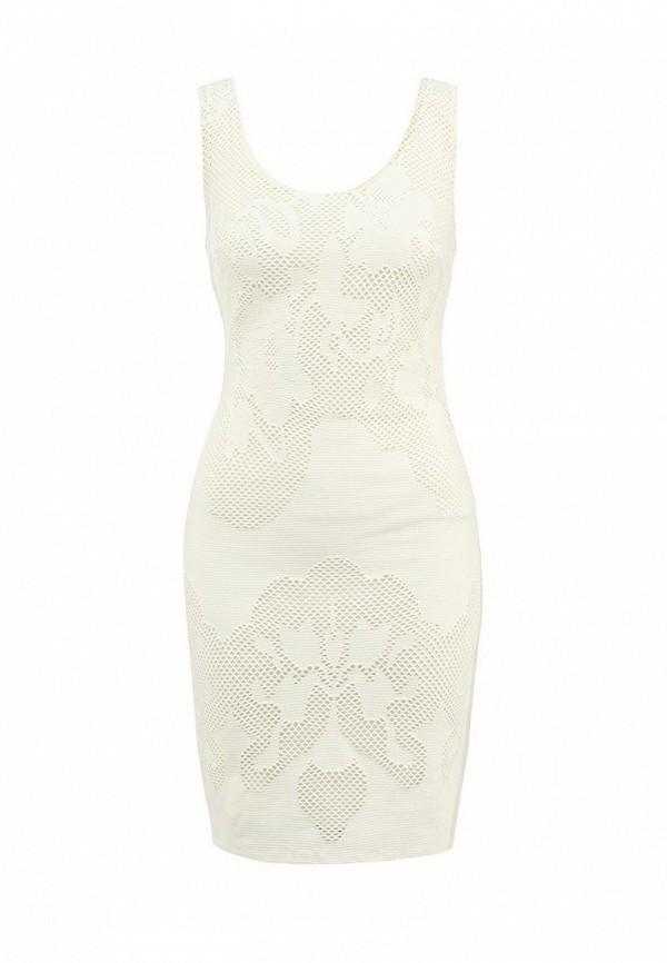 Платье-мини Befree (Бифри) 1521159554: изображение 1