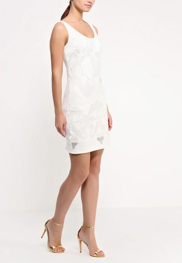 Платье-мини Befree (Бифри) 1521159554: изображение 3
