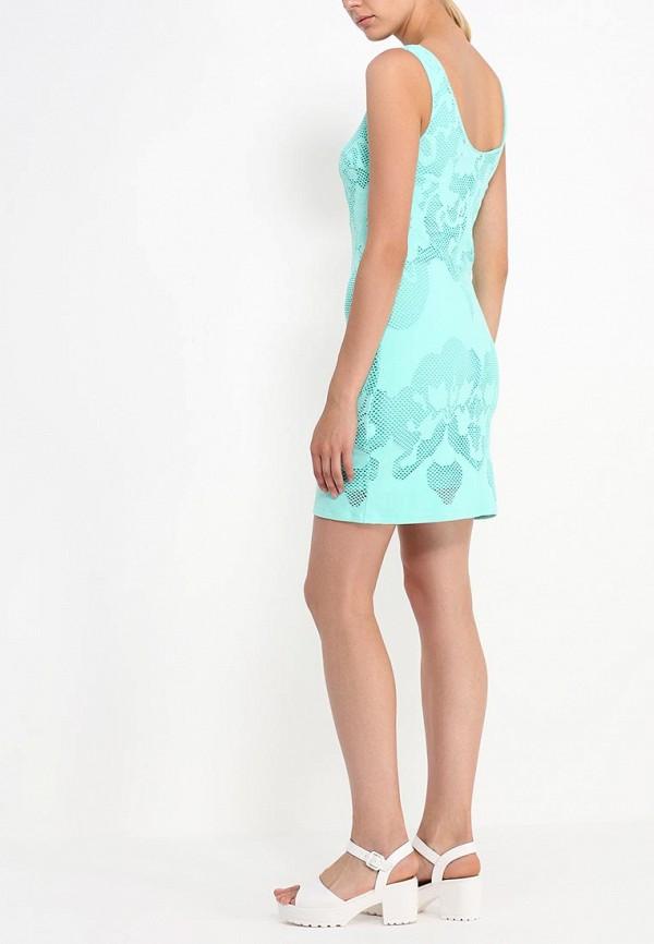 Платье-мини Befree (Бифри) 1521159554: изображение 4