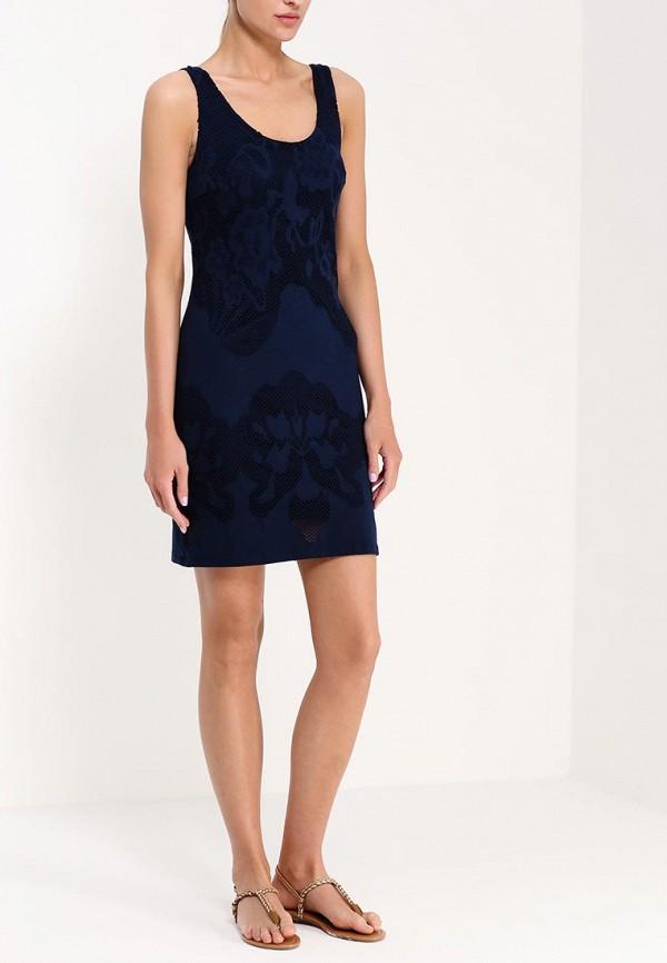 Платье-мини Befree 1521159554: изображение 3