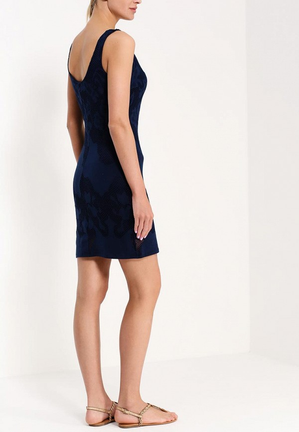 Платье-мини Befree 1521159554: изображение 4