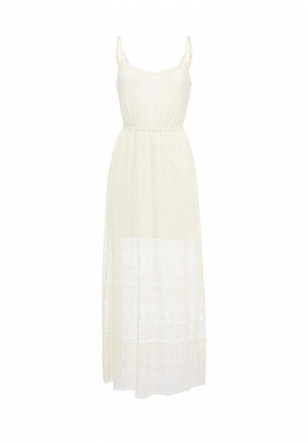 Платье-макси Befree (Бифри) 1521215596: изображение 1