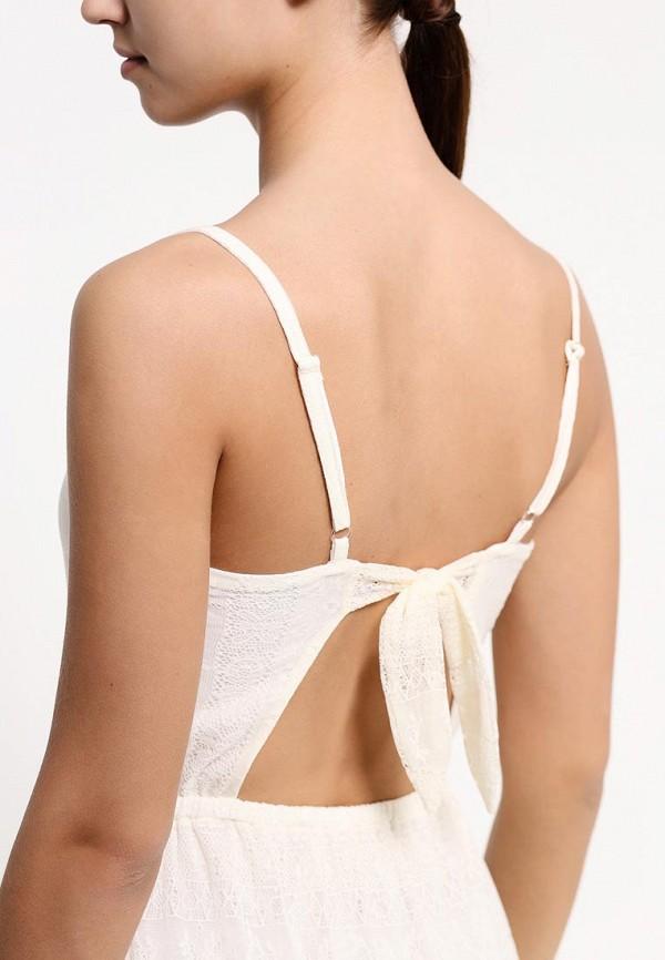 Платье-макси Befree (Бифри) 1521215596: изображение 2