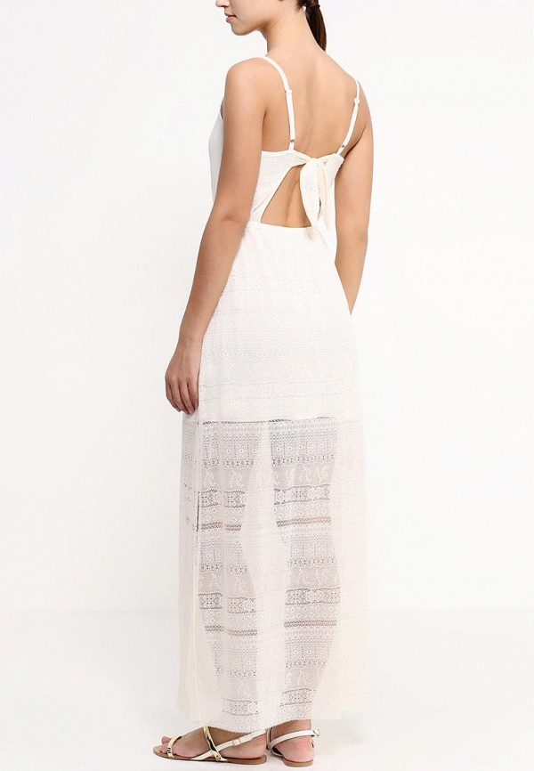 Платье-макси Befree (Бифри) 1521215596: изображение 4