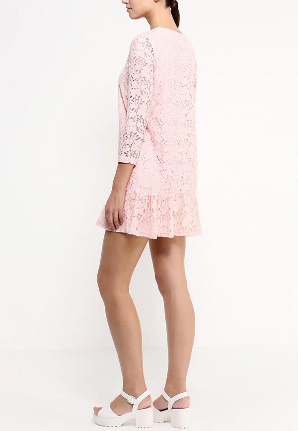 Платье-мини Befree (Бифри) 1521224531: изображение 4