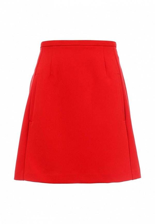 Прямая юбка Befree (Бифри) 1521039200: изображение 1